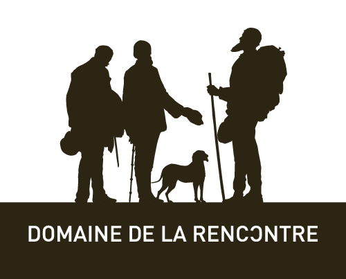 Domaine de la rencontre – Vigneron indépendant à Mireval Sud de France Logo
